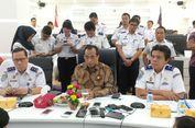 Di 2018, Pelindo III Investasi Crane Rp 25 Miliar di Pelabuhan Waingapu