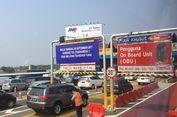 Ini Kelebihan OBU Saat Transaksi di Gerbang Tol