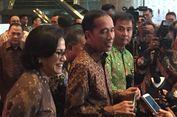 Jokowi: Dulu Banyak yang Bilang Tembus 6.000 Saja Sudah Untung, Sekarang..