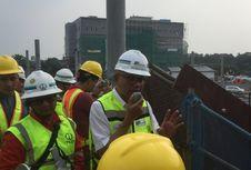 MRT Jakarta Siapkan Apartemen Murah Berbasis TOD