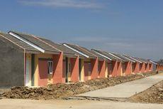Kenaikan Harga Rumah di Surabaya Tertinggi secara Tahunan
