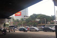 Mobil-Motor Dilarang Masuk Jakarta saat Asian Games 2018