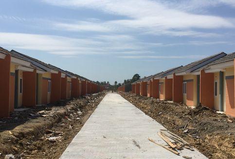 Pembangunan Rumah Seharusnya Merata di Seluruh Indonesia