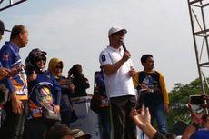 Ridwan Kamil Pastikan Tak Akan Masuk Partai Manapun