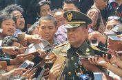Jenderal Gatot: Saya Mohon Doa Restu untuk Memulai Babak Baru