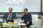 Tak Hanya Diplomatik, Indonesia Juga Dukung Palestina Lewat Capacity Building