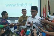 Menteri Agama Imbau Kelompok LGBT Dirangkul dan Tak Dijauhi