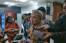 Busyro: Setelah Pertemuan Ketua MK dan DPR, Kami Kecewa Sekali