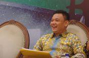 Politisi Golkar Anggap Belum Ada yang Cocok Jadi Cawapres Jokowi