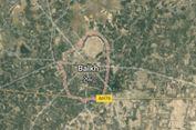 Kompleks Militer di Balkh Diserang, Tentara Shalat Ditembaki