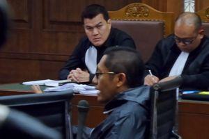 Kepada Hakim, Anas Urbaningrum Mengaku Difitnah Terkait Korupsi E-KTP