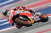 Jangan Jadikan Aksi Marquez 'Mentor Safety Riding'