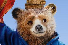"Beruang Paddington Jadi Penyelamat ""Marks and Spencer""?"