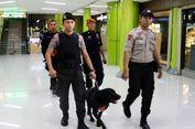 Anjing Pelacak Mulai Disiagakan di Stasiun Gambir dan Stasiun Senen