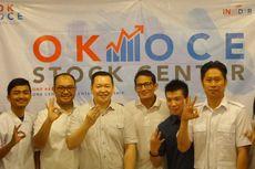 Dinas KUKMP DKI Masukkan Program OK-OCE dalam Rancangan Anggaran 2018
