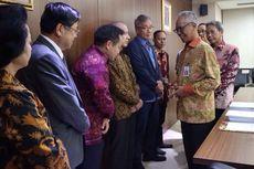 Indonesia-Jepang Teken Kontrak Pembangunan