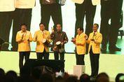 Golkar Minta Calon Kepala Daerah yang Diusung Sukseskan Pencapresan Jokowi