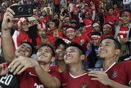 Jadwal Timnas Indonesia: Versus Timor Leste, Minggu, 20 Agustus