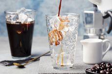 Alasan Es Kopi Lebih Sehat dari Kopi Panas