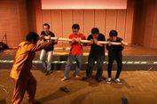 Rentak Gamalama di Indonesia Kaya