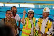 Sri Mulyani Minta Anggaran Renovasi GBK Senayan Tak Dikorupsi
