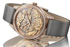Jam Tangan yang Bukan Sekadar Penunjuk Waktu