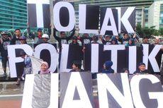 ICW: Masyarakat Harus Sadar, Politik Uang Bukan Berkah, tapi Aib