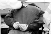 Sedang Tilang Mobil di SCBD, Polisi Gadungan Ditangkap