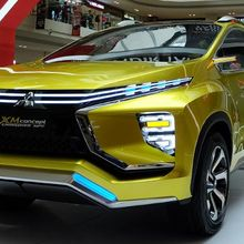 Mitsubishi Tanggapi Harga Murah MPV Wuling