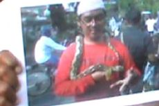 DIduga, Pelaku Penyerang Markas Polda Sumut Terkait Bahrun Naim