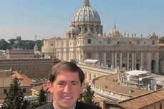 Pastor Senior Katolik Roma Mengaku Punya Istri dan Dua Anak