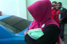 Lahir di Mobil, Bayi 1,8 Kg Meninggal Dunia Setelah Dirawat 2 Hari