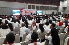 Silaturahmi Nasional II, Relawan Sepakat Dukung Jokowi Dua Periode