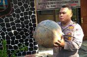 Bagaimana 'Kendi' Roket China yang Jatuh Memberikan Bukti Bumi Bulat?