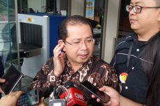 Pengurus Golkar Akui Ada Info Upaya Cabut BAP untuk Hapus Jejak Novanto