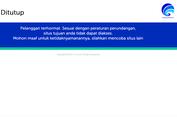 Kemenkominfo Blokir Situs Lelang Perawan 'Nikahsirri.com'