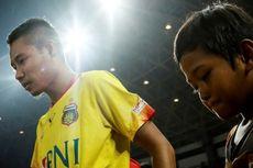 Klub Promosi Liga Super Malaysia Incar Bek Indonesia