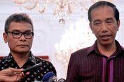 Jokowi Akan Pimpin Rapat Kabinet Bahas Densus Tipikor
