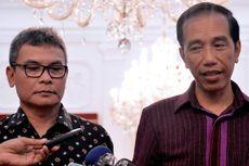 Istana: Jika Pansus Rekomendasikan Bubarkan KPK, Presiden Jelas Menolak