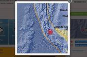 Gempa Bermagnitudo 5,1 Guncang Aceh, Tak Berpotensi Tsunami