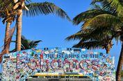 Melancong ke Bahama, Wow... Senangnya