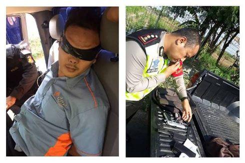 Polri: Anggota JAD Terduga Teroris di Cirebon Berbaiat ke ISIS
