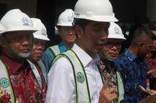 Jokowi: Seandainya Bank Tanah Sudah Ada Dari Dulu...