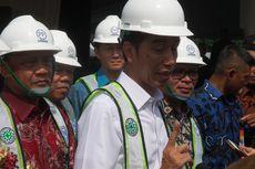 Jokowi Naksir Rusunami dengan DP 1 Persen