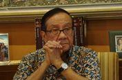 Novanto Tersangka, Akbar Tandjung Khawatir Golkar Terdepak dari Parlemen
