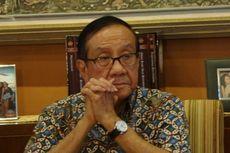 Jadi Tersangka saat Pimpin Golkar, Akbar Tandjung Tolak Disamakan dengan Novanto