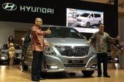 Hyundai Segarkan Tampilan Grand i10 dan H-1