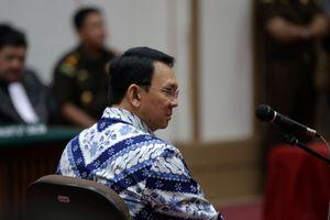 Pengadilan Tinggi DKI Tunjuk 5 Hakim Tangani Kasus Ahok