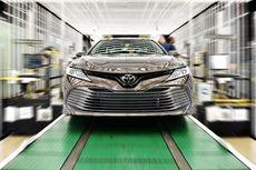 Pajak Sedan Turun, Ini Kata Toyota
