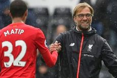 Kemenangan Liverpool atas West Brom Terasa Sempurna bagi Klopp